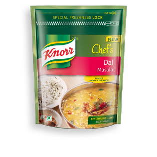 Knorr Chef's